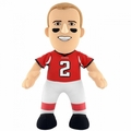"Matt Ryan (Atlanta Falcons) 10"" NFL Player Plush Bleacher Creatures"