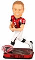 Matt Ryan (Atlanta Falcons) Forever Collectibles 2014 NFL Springy Logo Base Bobblehead
