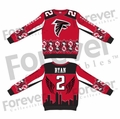Matt Ryan (Atlanta Falcons) NFL Ugly Player Sweater