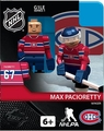 Max Pacioretty (Montreal Canadiens) NHL OYO Minifigure