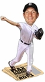 Max Scherzer (Detroit Tigers) 2013 American League Cy Young Award Winner Bobble Head Forever #/1000