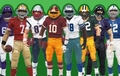 McFarlane NFL Playmakers 4