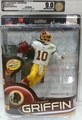 McFarlane NFL Series 32 AFA Graded