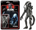 Metallic Alien Funko ReAction Figure Alien Series 2