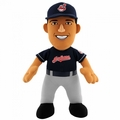 "Michael Brantley (Cleveland Indians) 10"" MLB Player Plush Bleacher Creatures"