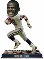 Michael Irvin (Dallas Cowboys) 2017 NFL Legends Series 2 Bobble Head by Forever Collectibles