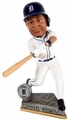 Miguel Cabrera (Detroit Tigers) 2015 Springy Logo Action Bobble Head Forever Collectibles