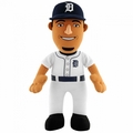 "Miguel Cabrera (Detroit Tigers) with Beard 10"" MLB Player Plush Bleacher Creatures"