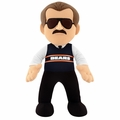 "Mike Ditka (Chicago Bears) 10"" NFL Player Plush Bleacher Creatures"