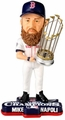 Mike Napoli (Boston Red Sox) 2013 World Series Champ Trophy Bobble Head Forever