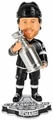Mike Richards (Los Angeles Kings) 2014 Forever Collectibles Stanley Cup Champions Trophy Bobblehead