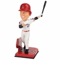 Mike Trout (Los Angeles Angeles) 2016 MLB Nation Bobble Head Forever Collectibles