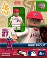 Mike Trout (Los Angeles Angels of Anaheim) OYO Sportstoys Minifigures G3LE