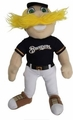 "Milwaukee Brewers MLB 8"" Plush Team Mascot"