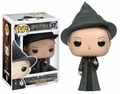Minerva McGonagall (Harry Potter) Funko Pop!