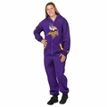 Minnesota Vikings Adult One-Piece NFL Klew Suit