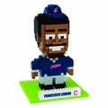 "MLB 3D 4"" Player Specific BRXLZ Puzzles By Forever Collectibles"