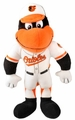 "MLB 8"" Plush Team Mascots"