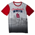 MLB Outfield Photo Tee by Forever Collectibles