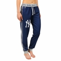 MLB Poly Fleece Women's Jogger Pant by Forever Collectibles