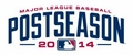 MLB 2014 POSTSEASON Sale Section