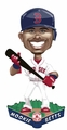 Mookie Betts (Boston Red Sox) 2017 MLB Caricature Bobble Head by Forever Collectibles