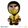 Mortal Kombat  X Scorpion Plush Mezco