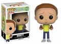 Morty (Rick and Morty) Funko Pop!