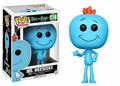 Mr. Meeseeks (Rick and Morty) Funko Pop!