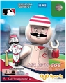 Mr. Redlegs (Cincinnati Reds) MLB OYO Sportstoys Minifigures G4