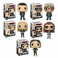Mr. Robot Complete set (5) Funko Pop!