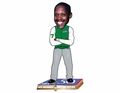 "Nate ""Tiny"" Archibald (Boston Celtics) NBA 50 Greatest Players Bobble Head Forever"