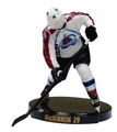"Nathan MacKinnon (Colorado Avalanche) 2015 NHL 2.5"" Figure Imports Dragon"