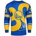 NBA 2016 Loud Player Ugly Sweaters By Forever Collectibles