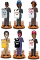 NBA Legends #1 Draft Pick Bobble Head Set (6) Forever