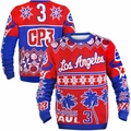 NBA Player Ugly Sweaters by Forever Collectibles