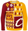 NBA Ugly Sweaters by Forever Collectibles