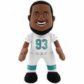 "Ndamukong Suh (Miami Dolphins) 10"" Player Plush Bleacher Creatures"