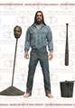 Negan: Imprisoned The Walking Dead (Comic Version) Series 5 McFarlane