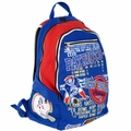 New England Patriots Historic Art Backpack by Forever