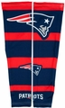 New England Patriots NFL Strong Arm Sleeves