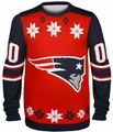 New England Patriots NFL Ugly Sweater Almost Right