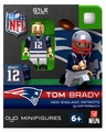 New England Patriots OYO Minifigures