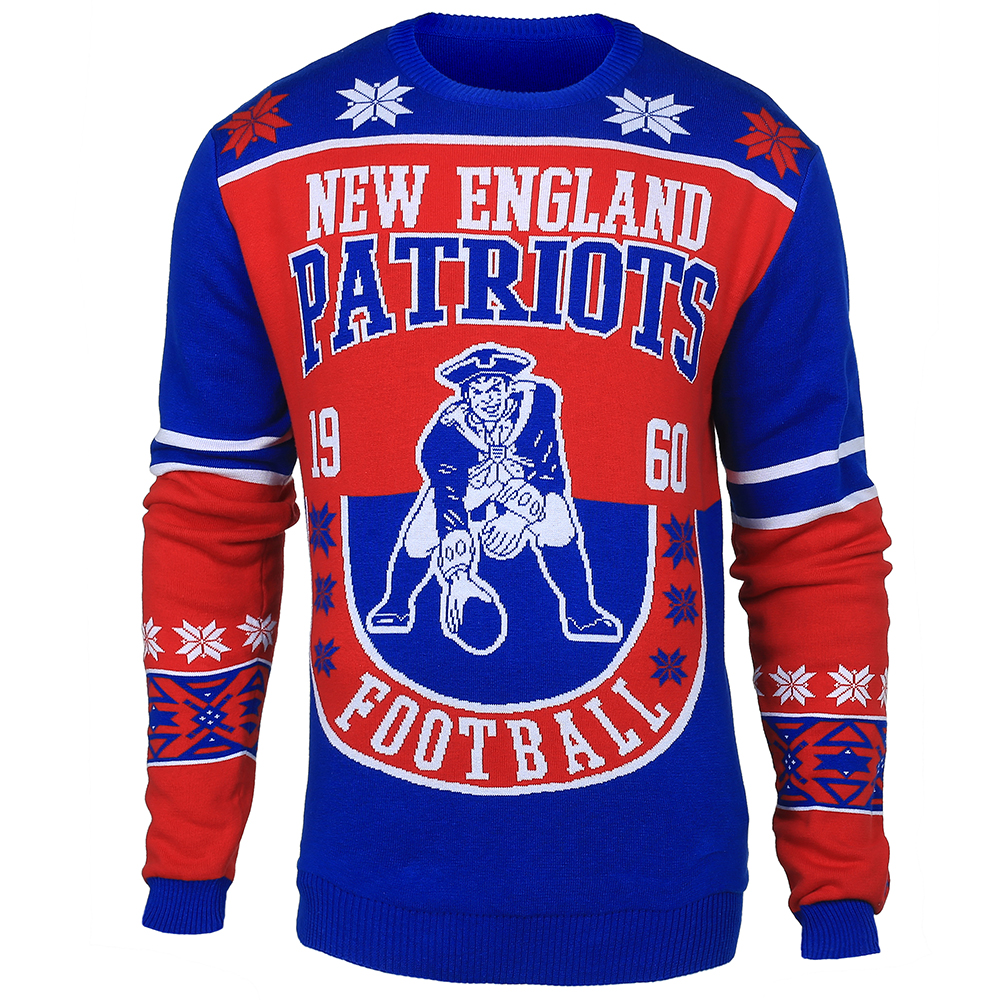 New England Patriots 8
