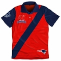 New England Patriots Super Bowl XLIX Champions Rugby Polo