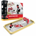 New Jersey Devils NHL OYO Backyard Rink