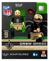 New Orleans Saints OYO Minifigures