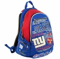 New York Giants Historic Art Backpack by Forever