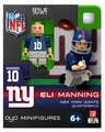 New York Giants OYO Minifigures