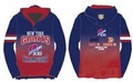 New York Giants Super Bowl XXI Champions Poly Hoody Tee